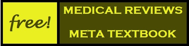 Metatextbook of Medicine - the Encyclopedia of free medical review articles