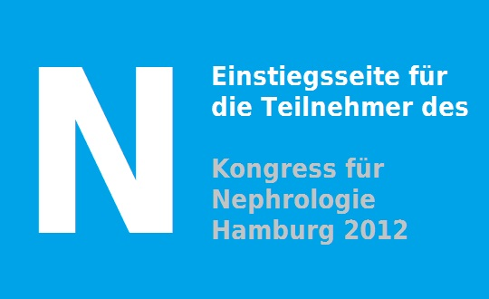 My Poster Presentation at Deutsche Gesellschaft f�r Nephrologie, Hamburg, 2012 on the Metatextbook of Nephrology, the Medline&more PubMed and publishers search system, and the old observation that plasmapheresis might best operate with aspirin in goodpasture's syndrome