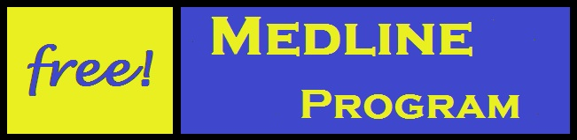 Medline&more Search PubMed and many medical publishers and host to retrieve the literature you want